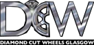Diamond Cut Wheels in Glasgow